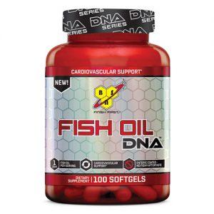 BSN Fish Oil DNA