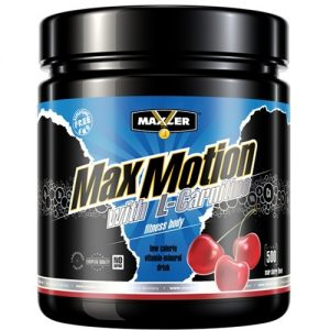 Мах Моtion L-carnitine
