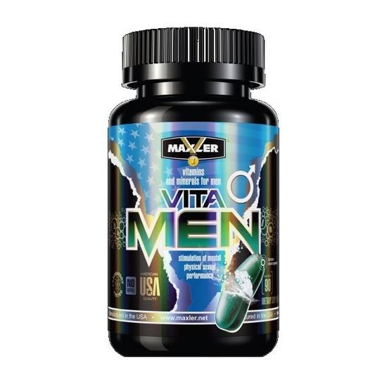 Maxler Vita men