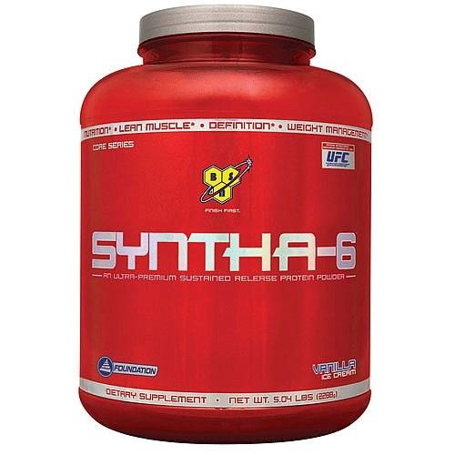 Syntha-6 2270