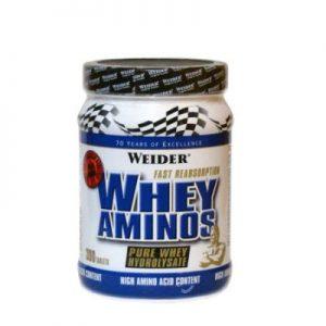 Weider Whey Aminos