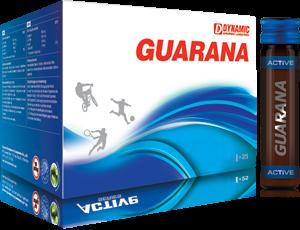 Dynamic Guarana