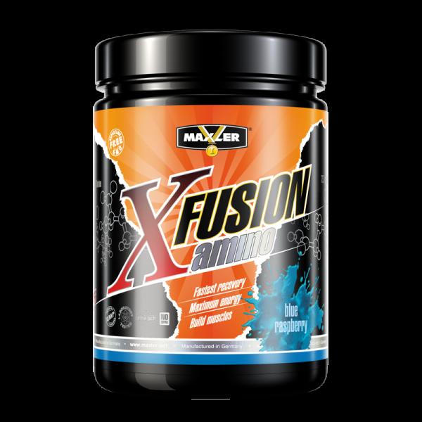Maxler X Fusion amino