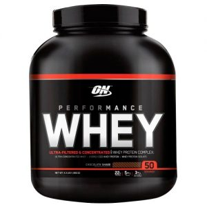 Whey Performance