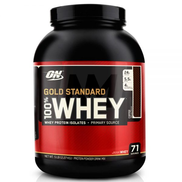 Optimum Nutrition 100% Whey Gold Standart 2270