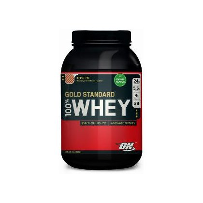 Optimum Nutrition 100% Whey Gold Standard 920