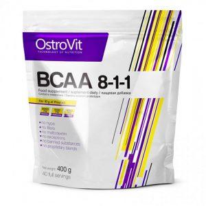 OstroVit BCAA 8-1-1 400