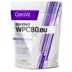 OstroVit Whey Protein Concentrate