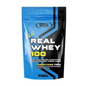 Real Pharm Real Whey 100