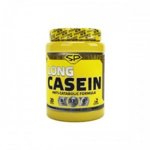 Steel Power Long Casein