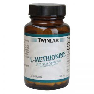 TwinLab L-Methionine