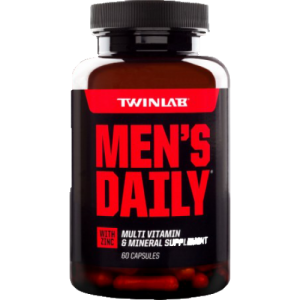 TwinLab Mens Daily