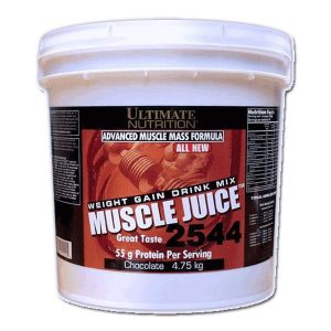 Ultimate nutrition Muscle Juice