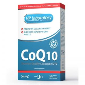 VP Lab CoQ10