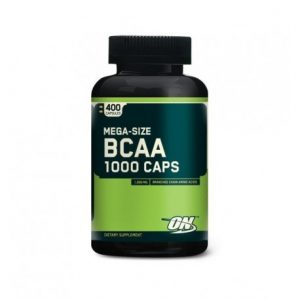 optimum nutrition bcaa 1000 400