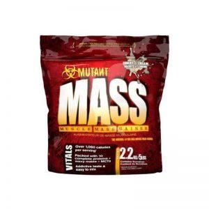 Mutant Mass 2200