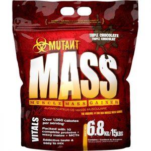 Mutant Mass 6800