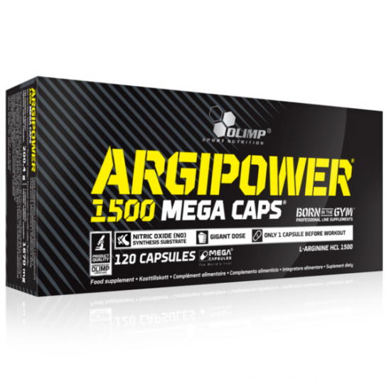 Olimp Argipower 1500