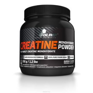 Olimp Creatine Powder 550