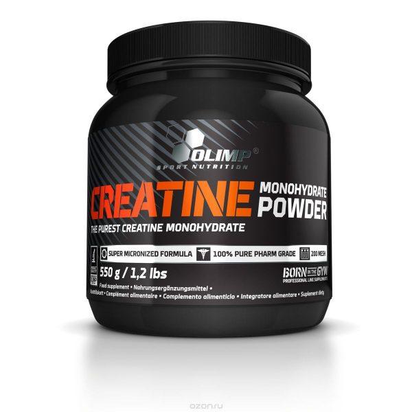 Olimp Creatine Powder 550