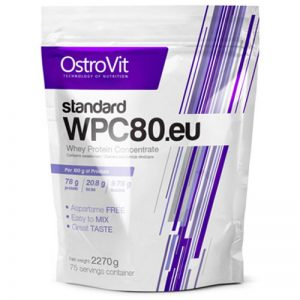 OstroVit Whey Protein Concentrate 2270