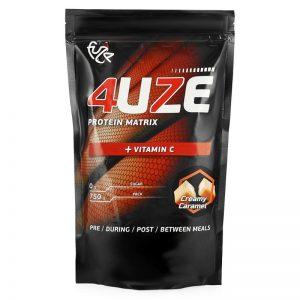 PureProtein 4FUZE Vitamin C 750