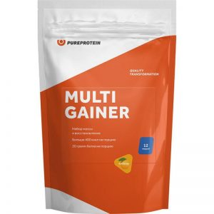 PureProtein Multi Gainer