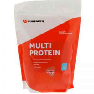 PureProtein Multi Protein 600