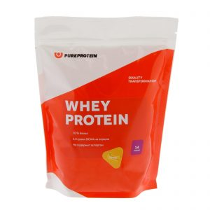 PureProtein Whey Protein 420