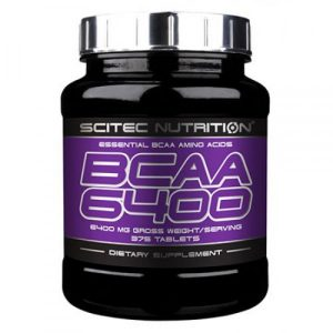 Scitec Nutrition ВСАА 6400