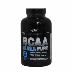 VP Lab BCAA Ultra Pure
