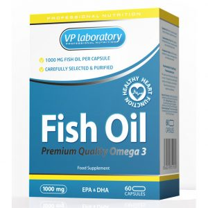 VP Lab Fish Oil