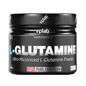 VP Lab L-Glutamine