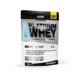 VP Lab Platinum Whey
