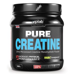 VP Lab Pure Creatine