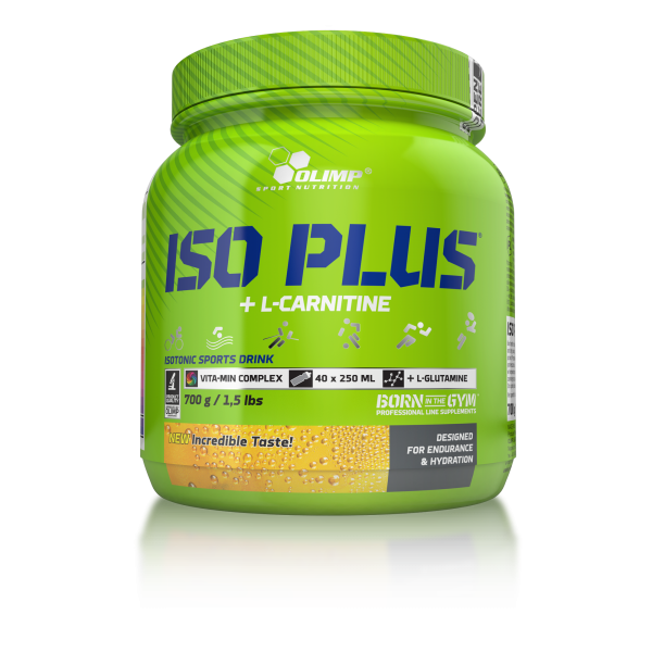 Olimp Iso Plus L-carnitine 700