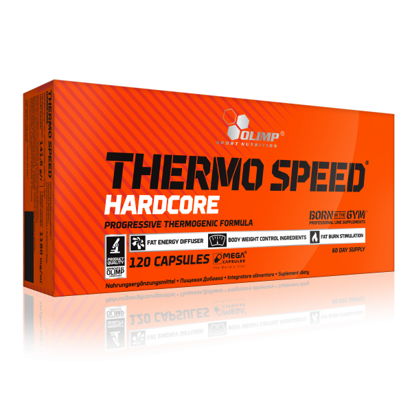Olimp Thermo Speed Extreme Hardcore