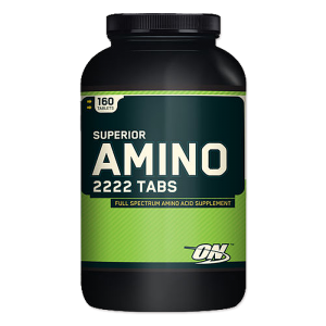 Optimum Nutrition Amino 2222 160