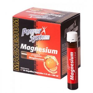 Power System Magnesium