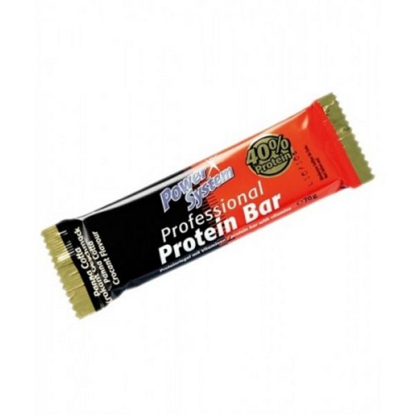 Power System Protein Bar 70