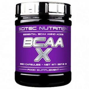 Scitec Nutrition ВСАА-Х