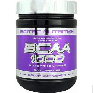 Scitec Nutrition ВСАА 1000