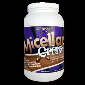 Syntrax Micellar Crème