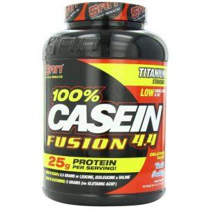 SAN 100% Casein Fusion 2000