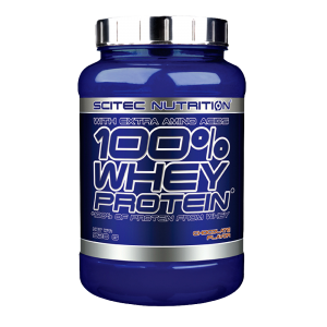Scitec Nutrition Whey Protein 920