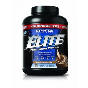 Dymatize Elite Whey 2270