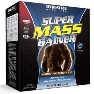 Dymatize Super Mass Gainer 5450