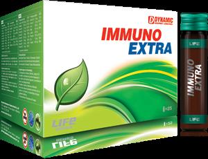 Dynamic Immuno Extra