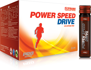 Dynamic Power Speed Drive
