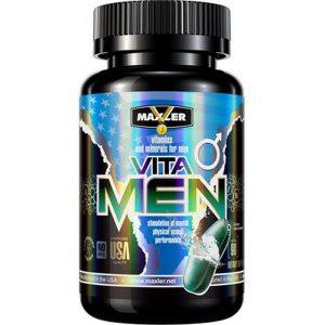 Maxler Vita Men 90